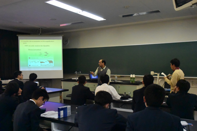 JSPS Topics | Japan Society for the Promotion of Science