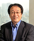 Satoshi Kawata, Distinguished Professor, Osaka University; <br /> President, Japan Society of Applied Physics (JSAP)<br /> Research theme implemented in FY2015: <br /> Molecular imaging of living cells with metallic nanoparticles (Specially Promoted Research)